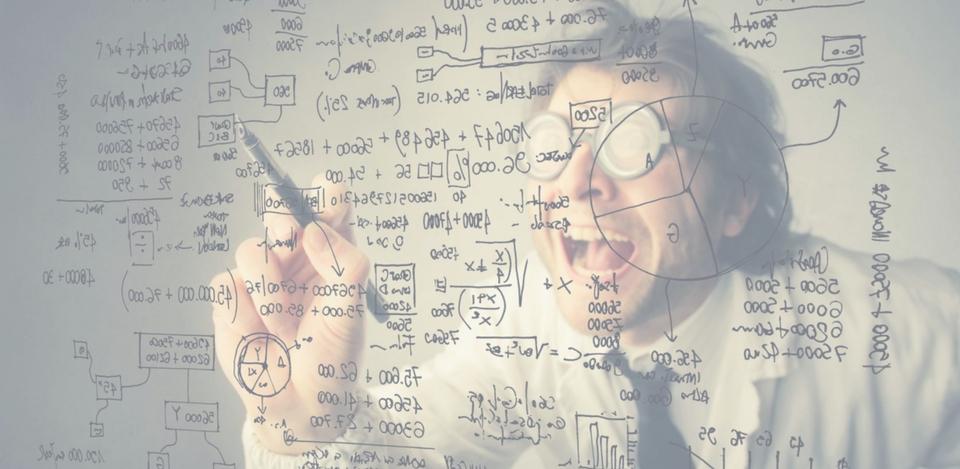 O que é um cientista de dados?
