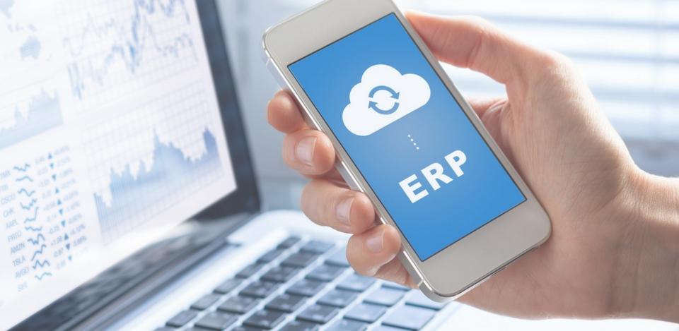 Qual a diferença entre ERP e uma ferramenta de desempenho?