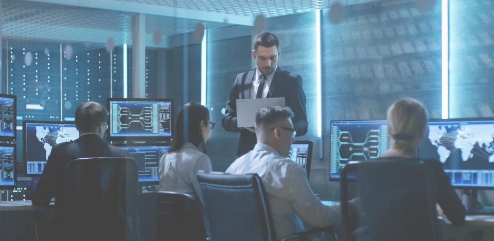 Dicas para melhorar a segurança dos dados da sua empresa