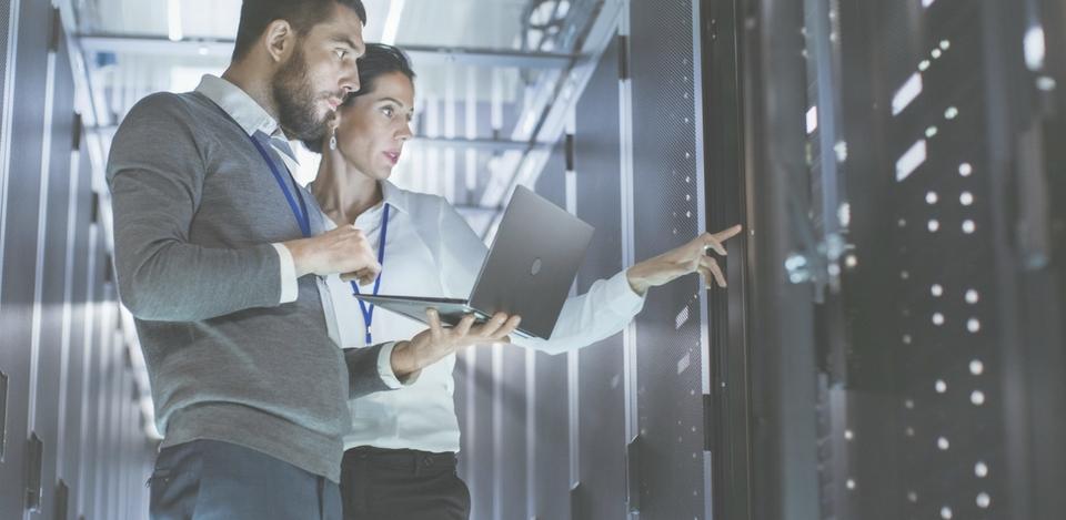 4 dicas para proteger e organizar os dados da sua empresa