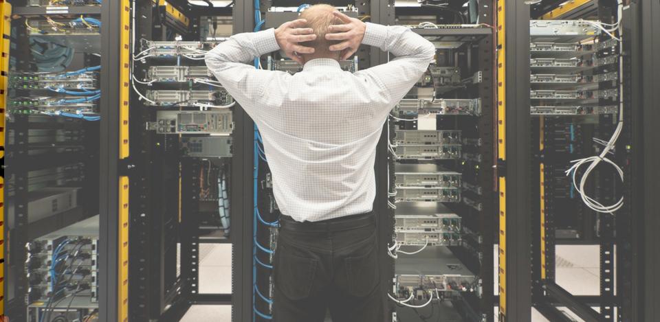 Consequências desastrosas da falta de segurança dos dados