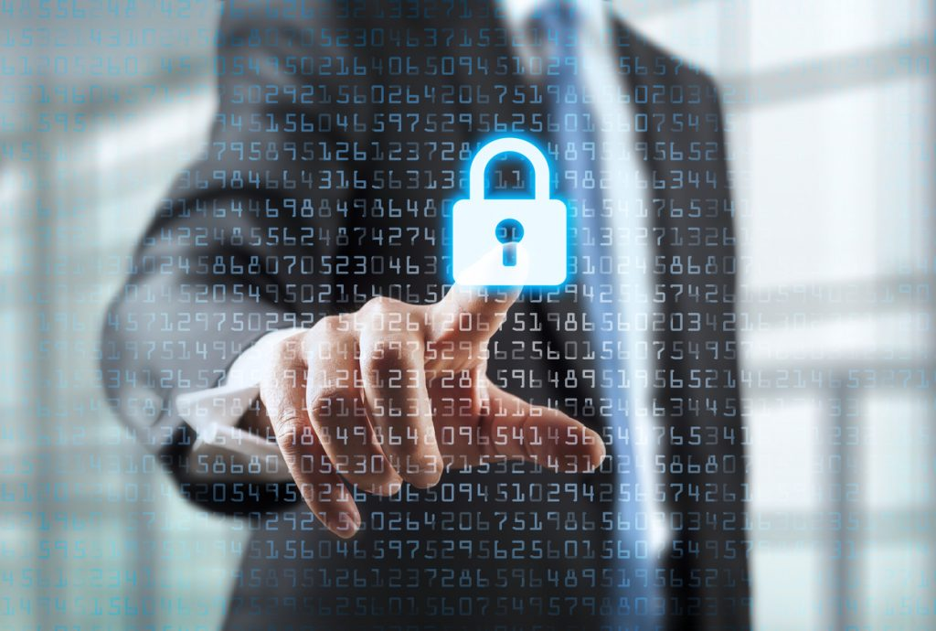Como a criptografia pode ajudar a salvar a sua empresa