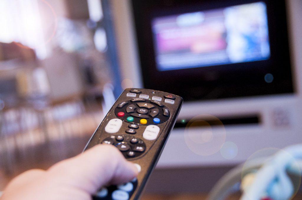 Top 5 séries para os verdadeiros fãs de tecnologia