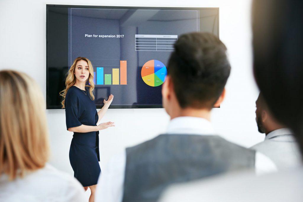 Gestão de dados: Como funciona e como fazer?