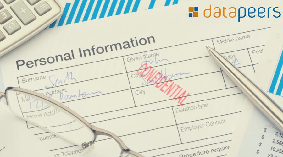 Como tratar dados pessoais sigilosos?