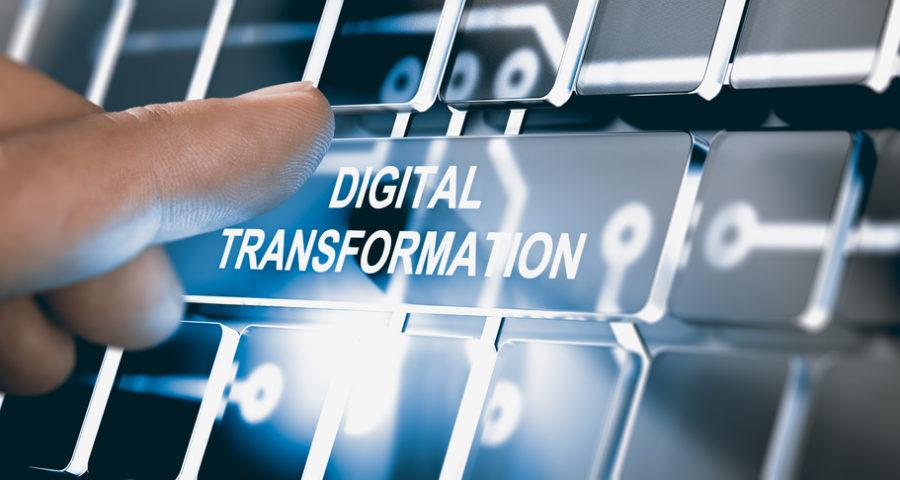 Como implementar a transformação digital na sua empresa sem comprometer a segurança?