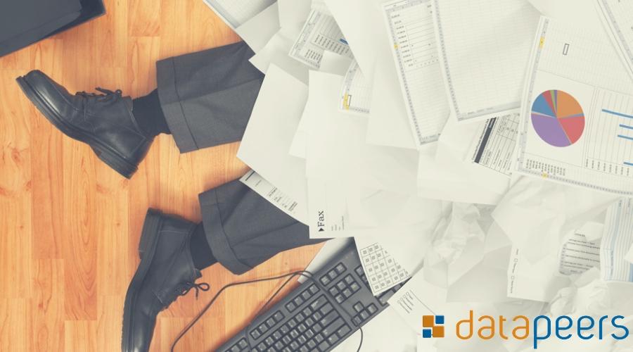 Dicas para gerir e analisar um grande volume de dados