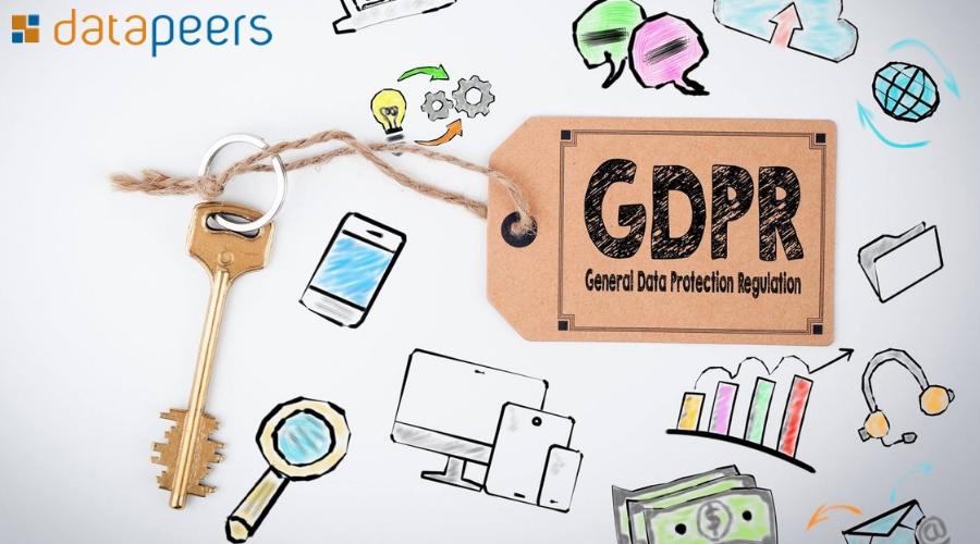 O guia definitivo do Regulamento Geral de Proteção de Dados