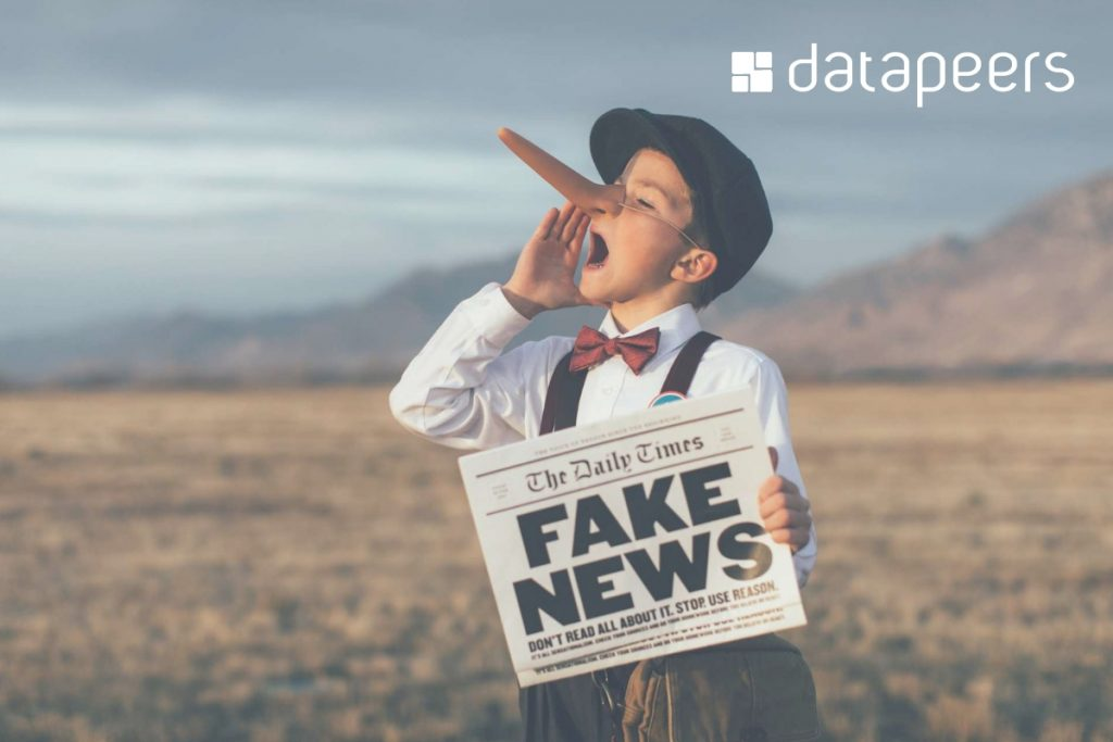 Como as fake news podem prejudicar a sua empresa?