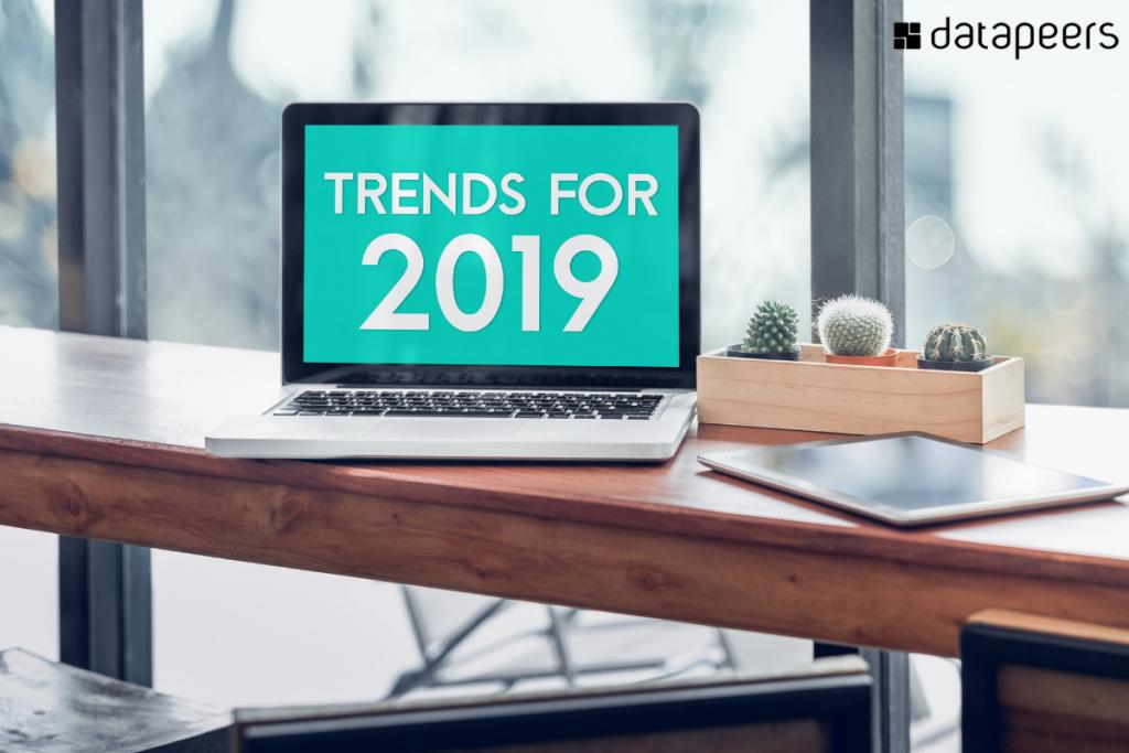 Tendências de gestão de TI para 2019