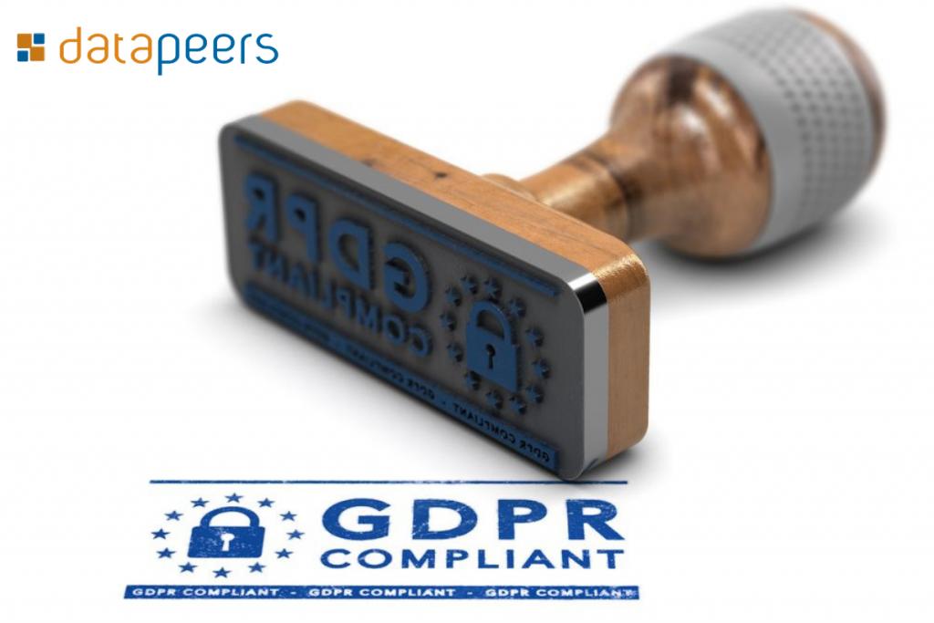 O impacto do RGPD nos diversos setores de uma empresa