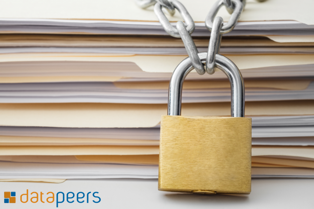 Troca de informação: como manter a confidencialidade na comunicação?
