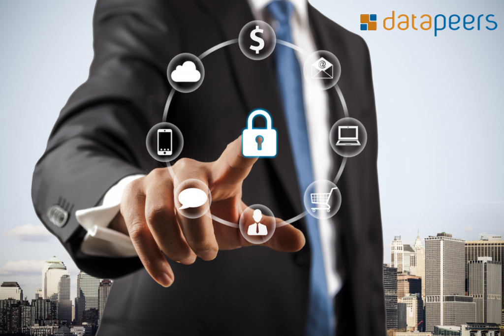 Boas práticas para manter os dados da sua empresa seguros