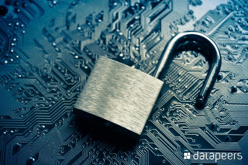 5 Falhas de segurança que comprometem os seus dados