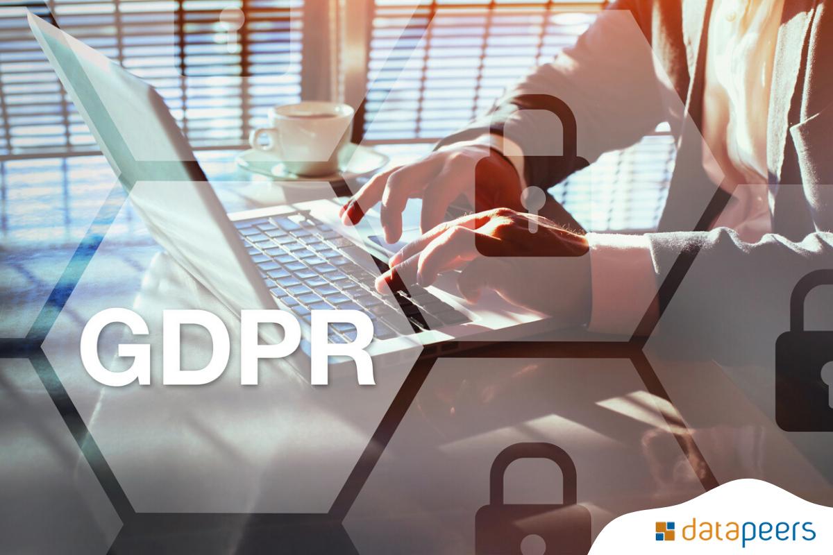 4 medidas para a sua empresa se adequar ao RGPD