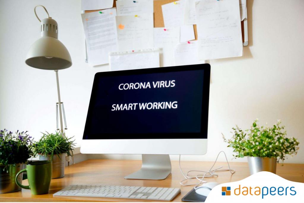 Como proteger a informação da sua empresa em tempos de coronavírus?
